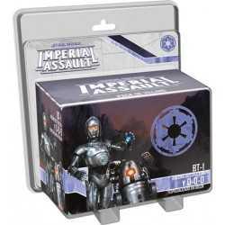 BT-1 y 0-0-0 STAR WARS Imperial Assault