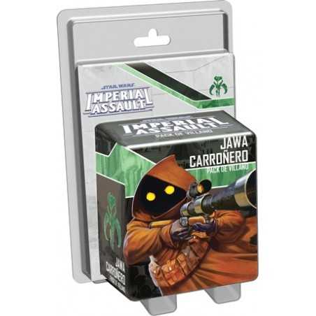 Jawa carroñero STAR WARS Imperial Assault