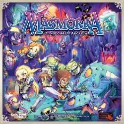Masmorra (English)