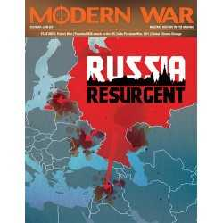 Modern War 29 Puttin's War