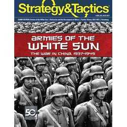 Strategy & Tactics 305 Armies of the White Sun