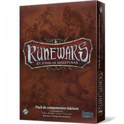 Runewars Pack de componentes básicos