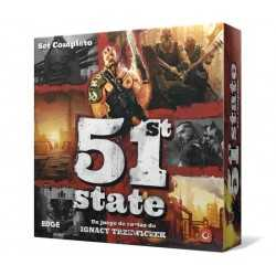 51st State Set Completo