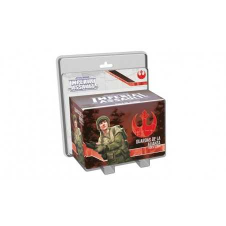 Guardas de la Alianza STAR WARS Imperial Assault