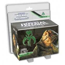 Jabba el Hutt STAR WARS Imperial Assault