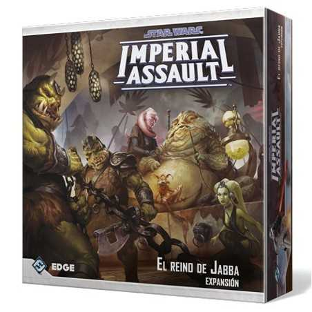 El reino de Jabba Imperial Assault