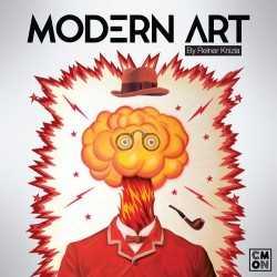 Modern Art (ENGLISH)