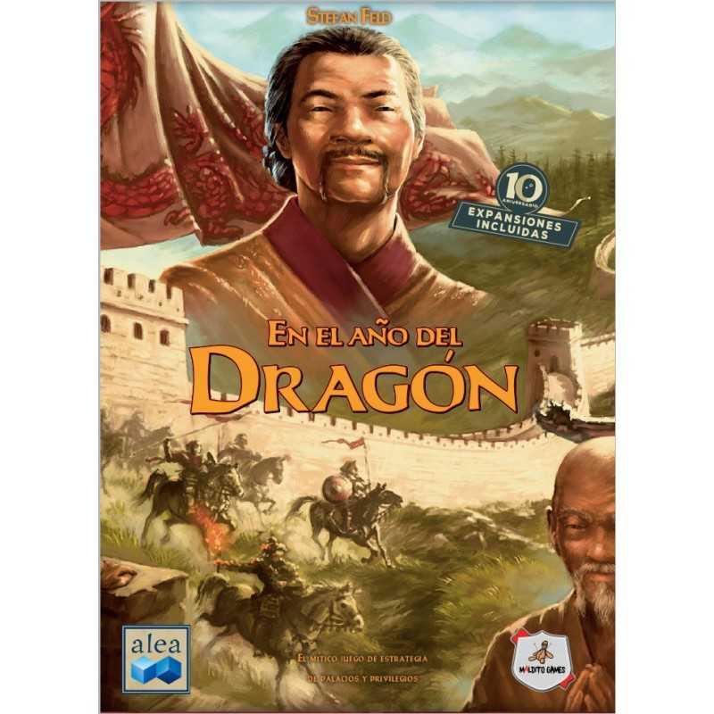 En el ano del Dragon