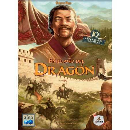 En el año del Dragón edición 10º aniversario
