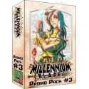Millennium Blades Fusion expansion