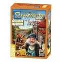 Carcassonne La Abadia y el Alcalde Nueva edición