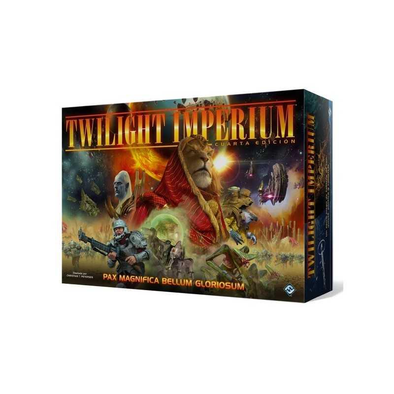 Twilight Imperium 4ª Edición