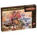 Axis & Allies Anniversary SECOND Edition