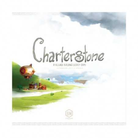 Charterstone ENGLISH Edition
