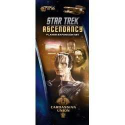 Star Trek: Ascendancy Cardassian Union