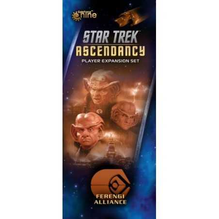 Star Trek: Ascendancy Ferengi Alliance