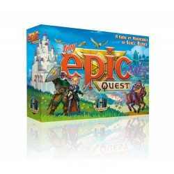 Tiny Epic Quest (English)