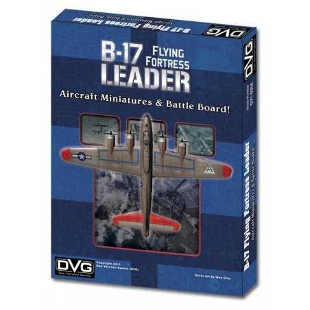 B-17 Miniature Pack expansion