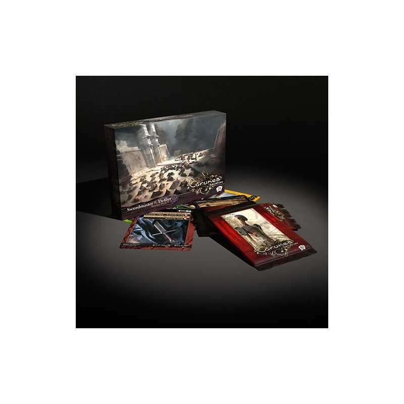 Corunea Starter Pack 2 Swordmaster & Defiler