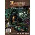 Dungeon World: Pantalla del Director