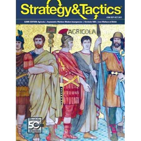 Strategy & Tactics 306 Agricola