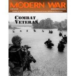 Modern War 31 Combat Veteran