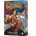 La Hoja dorada Runebound Runebound Tercera Edición