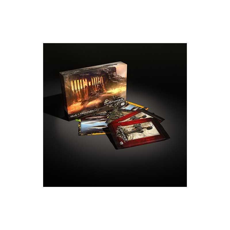 Corunea Starter Pack 3 Shade & Elementalist