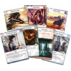 Legend of the Five Rings The Card Game (English)
