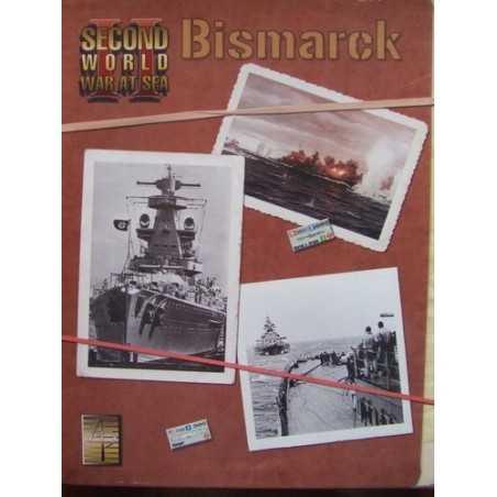 Second World War at Sea Bismarck