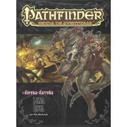 Pathfinder La corona de carroña 3 luna rota