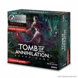 PREMIUM EDITION D&D Tomb of Annihilation