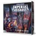 El corazón del Imperio Imperial Assault
