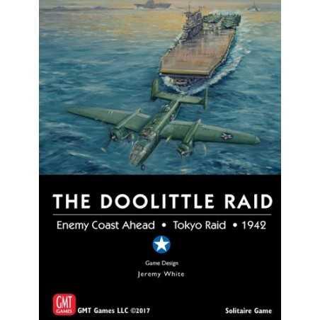 Enemy Coast Ahead The Doolittle Raid