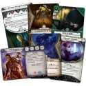 El camino a Carcosa Arkham Horror el juego de cartas