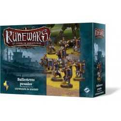 Runewars Ballesteros pesados