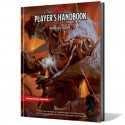 Manual del Jugador Dungeons and Dragons 5ªedición
