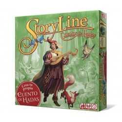 StoryLine Cuentos de hadas