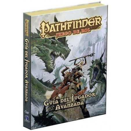 Pathfinder Guía del jugador avanzada de BOLSILLO