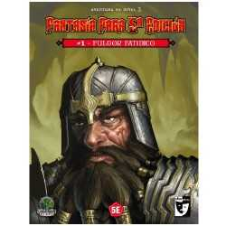 Manual del Jugador Dungeons and Dragons 5ªedición