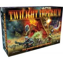 Twilight Imperium 4th Edition (ENGLISH)