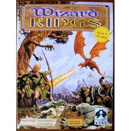 Wizard Kings