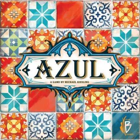Azul (English)