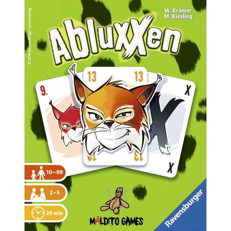 Abluxxen (Linko)