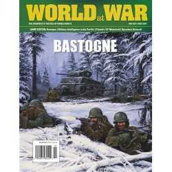 World at War 56 Bastogne