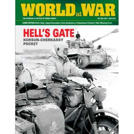 World at War 57 Escape Hell's Gate