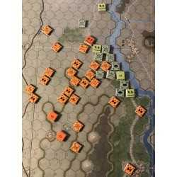 Strategy & Tactics 307 Cold War Hot Armour