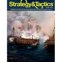 Strategy & Tactics 308 The War of Jenkins' Ear