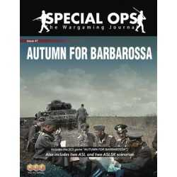Special Ops 7 Autumn For Barbarossa