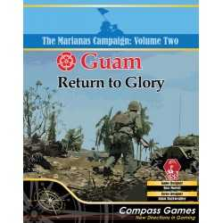 Guam Return to Glory